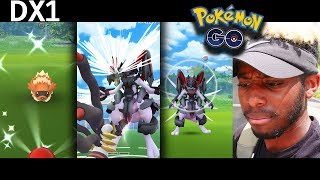 IS ARMORED MEWTWO THE MOST OP LEGENDARY IN POKEMON GO??