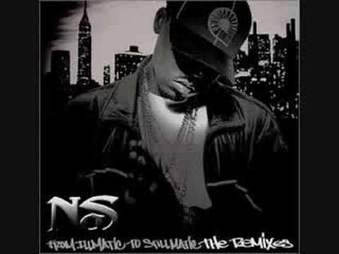 "Nas- ""One Mic(Remix)"""