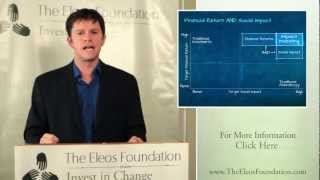 Blueprint of Impact Investing- The Genius of AND