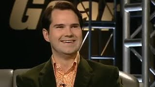Jimmy Carr Interview and Speed Lap - Top Gear BBC Autos streaming
