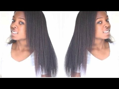 Proof sew in weaves do grow your hair youtube proof sew in weaves do grow your hair pmusecretfo Choice Image