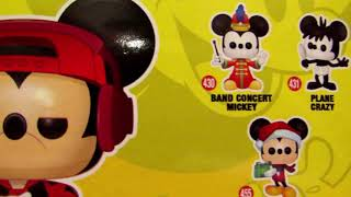 Funko POP Disney  Mickey Mouse - Gamer Mickey -  GameStop Exclusive