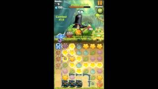 best fiends level 379 walkthrough gameplay hd