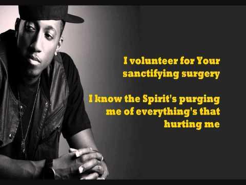 Boasting - Lecrae (feat. Anthony Evans) - lyrics on screen.mp4