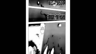 Bleach 526 Manga Chapter Review--Zaraki Kenpachi vs Unohana Yachirou final--Unohana
