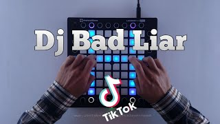 Download lagu DJ BAD LIAR - Remix Full Bass Terbaru 2020 (Dj Desa) Launchpad Cover