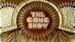 The Gong Show Theme