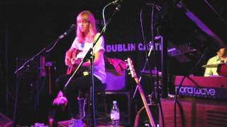 Lucy Rose - The Fire (The Dublin Castle - 16th Oct 2012)