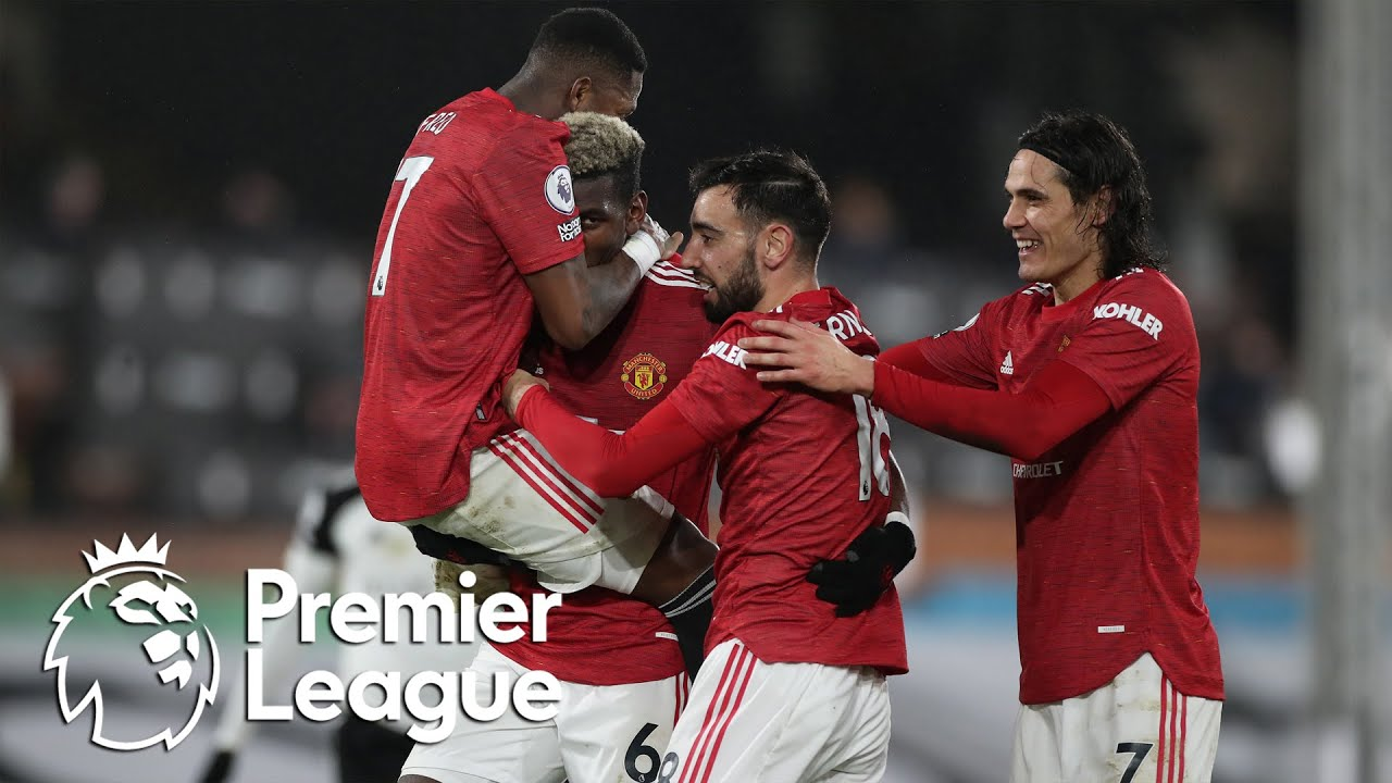 Manchester United, Manchester City maintain top two positions | Premier League Update |