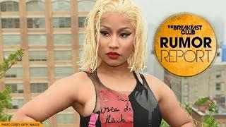 Nicki Minaj Mocks Cardi B with New Merch Line