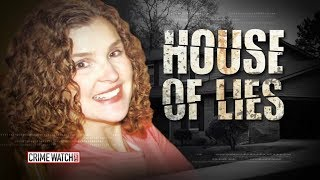Female Exec Vanishes As Husband Gets Chummy With Nanny - Crime Watch Daily With Chris Hansen (Pt 1)