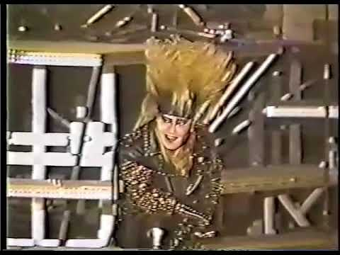 X Japan Tokyo Dome 1991.08.23 1\2