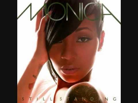 Monica Believe In Me (Slowed Down)