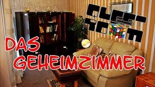 Quest Room Berlin - Das Geheimzimmer - In der Schule aufgepasst?