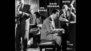 Dave Brubeck Quartet: Take The