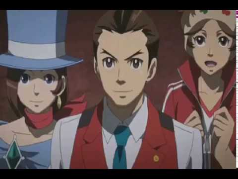 Ace Attorney Retrospective: Apollo Justice (Part 3)