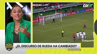 ¿Ha cambiado el discurso de Reinaldo Rueda?