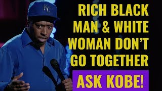 Rich Black Man and White Woman... | Eddie Griffin 2018 | Undeniable Showtime Comedy Special HD