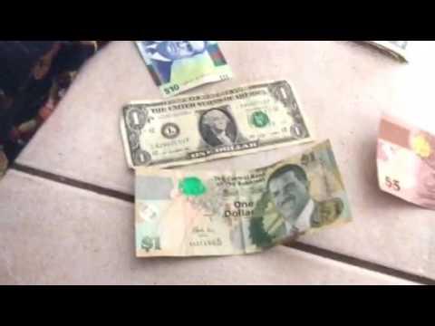 Bahamian Money 💰