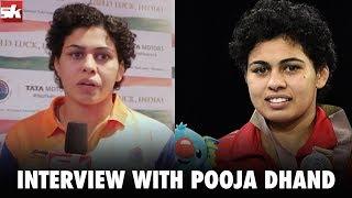 Indian Super Heroes: Pooja Dhanda | Sportskeeda