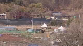 그린벨트가 개발호재?…기획부동산 수도권 활개 / 연합뉴…