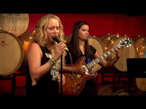 Chelsey Nicole & the Northside Vamps-