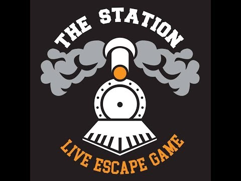 The Station - Escape Game - Peynier/Aix en Provence/Marseille