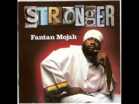 fantan mojah-so many problems
