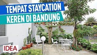 Gambar cover Gemala House, Tempat Staycation Keren di Bandung!