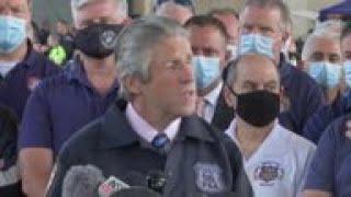 NYC Police Union Head: Floyd's killing was murder