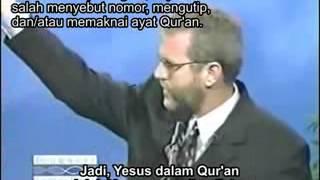 dr.Shabir ally vs dr.jay smith full teks indonesia