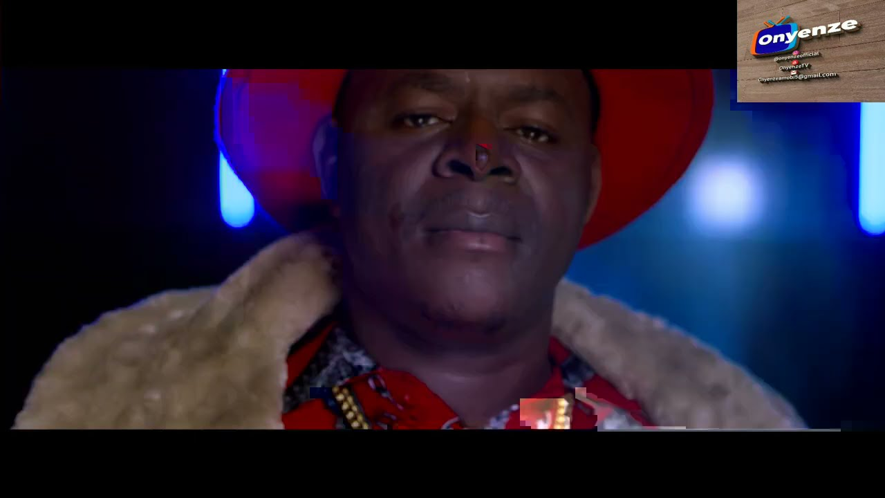 Download Onyenze - FOLLOW (OFFICIAL VIDEO)