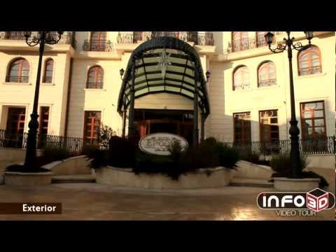 Epoque Hotel Bucharest Info3D
