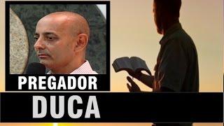 RÁDIO PES DE CRISTO - PREGADOR-EDUARDO DAMIÃO - ( DUCA )