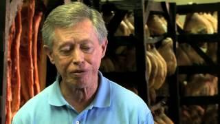 Breville -- The Mind Of A Chef -- Exclusive Bonus Scene Benton's Smoky Mountain Country Hams