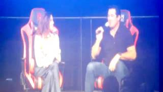 dean cain and teri hatcher
