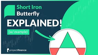 Short Iron Butterfly | Options Trading Strategy Guide