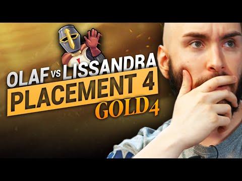 Vidéo d'Alderiate : [FR] ALDERIATE & AKABANE - SMURFING BOUILLON - OLAF VS LISSANDRA - LE PERSO PAS VRAIMENT SAFE