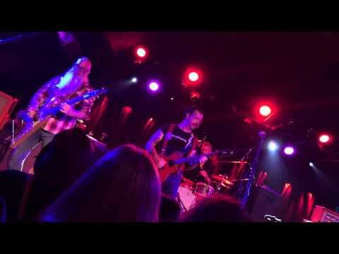 Eagles of Death Metal 2015 - Bad Dream Mama (live)