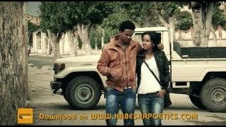 New Eritrean Music - Munir Ali - Ntearek