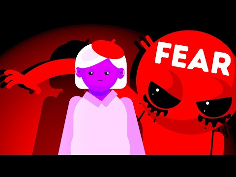 What is Fear and Why You Feel Scared