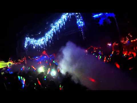 Alex Sensation Live @ La Boom NY November' 2014