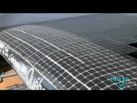 Are Solar Powered Cars the Future?