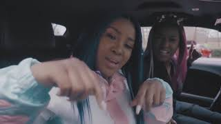 TAYLOR GIRLZ - MAN THOT (ROLL IN PEACE REMIX) [OFFICIAL MUSIC VIDEO]