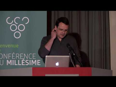 2017 Bourgogne Conference du Millesime - Nicolas Bernard