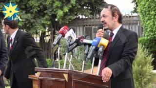 بالفيديو : رئيس المتحف المصرى: الفرس حاولوا ربط النيل بالبحر لاستغلال خيرات مصر