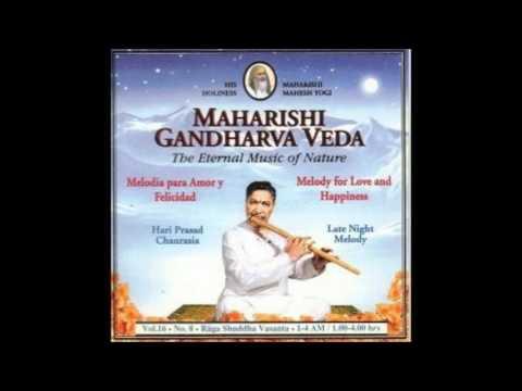 Gandharva Veda 1- 4 hrs