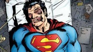 12 Comic Book Heroes More Powerful Than Superman