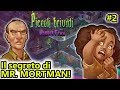 Piccoli Brividi Horror Town - Il segreto di Mr. Mortman! - #2 - Android - (Salvo Pimpo's)