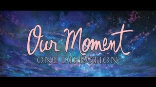 One Direction Our Moment-Perfume Review